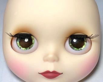 Eye chips 14mm for art doll Blythe