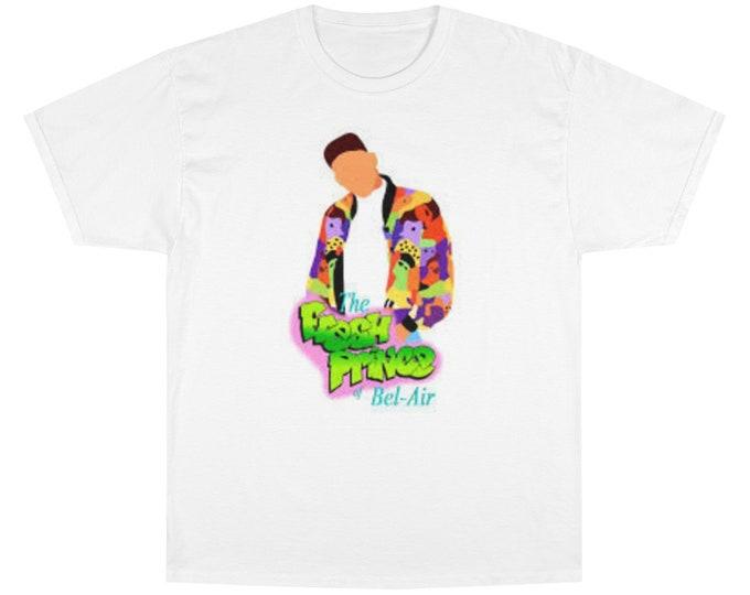THE FRESH PRINCE of Bel Air Champion T-Shirt
