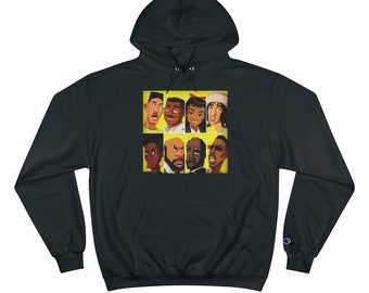 THE FRESH PRINCE of Bel Air Champion Hoodie