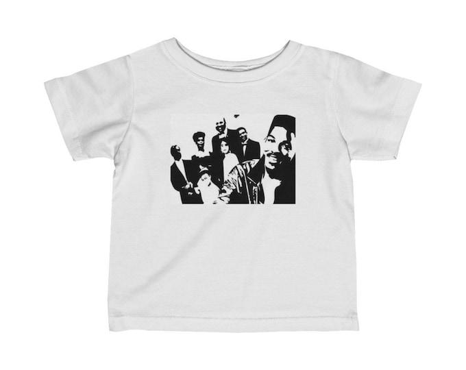 Fresh Prince T-Shirt | Toddler Unisex