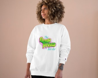 THE FRESH PRINCE of Bel Air Champion Sweatshirt