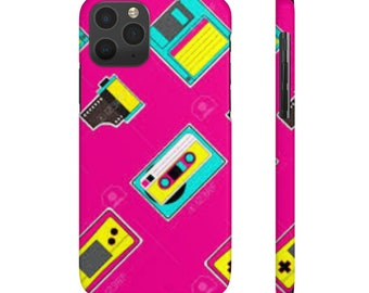 90's Style Case Mate Slim Phone Cases