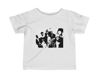 Fresh Prince T-Shirt | Toddler Unisex