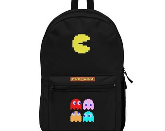PAC MAN Backpack