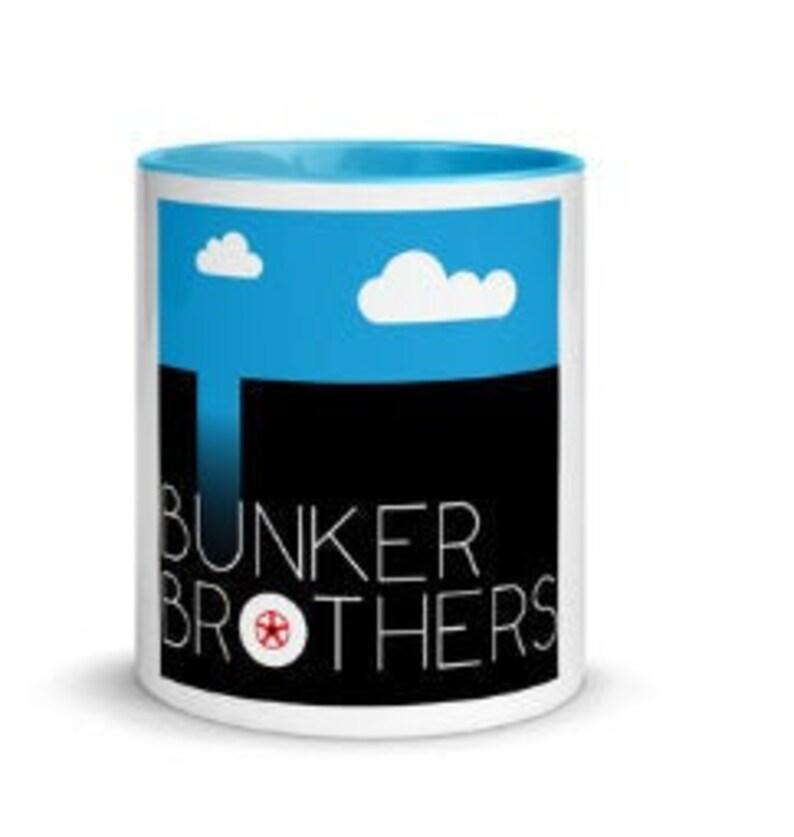 Bunker Brothers Coffee Mug image 0