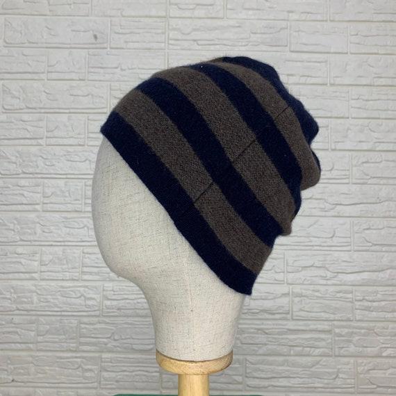 Vintage Paul Smith Beanie Hats Snow Hats Size 22 i