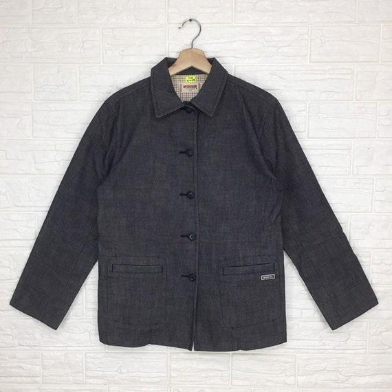 Vintage McGregor jacket L Size