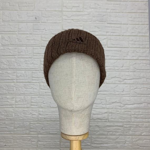 Vintage Adidas Equipment Beanie Hats Winter Hats S