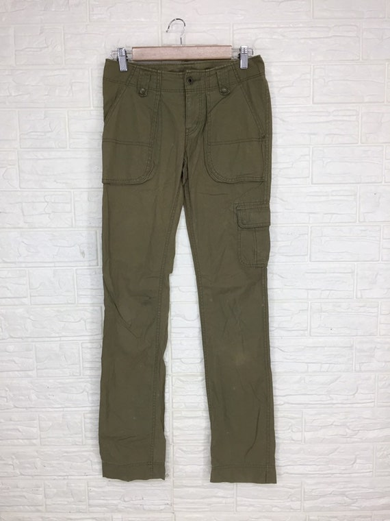 Vintage Hysterics Pant Trousers Cargo Style Size 3