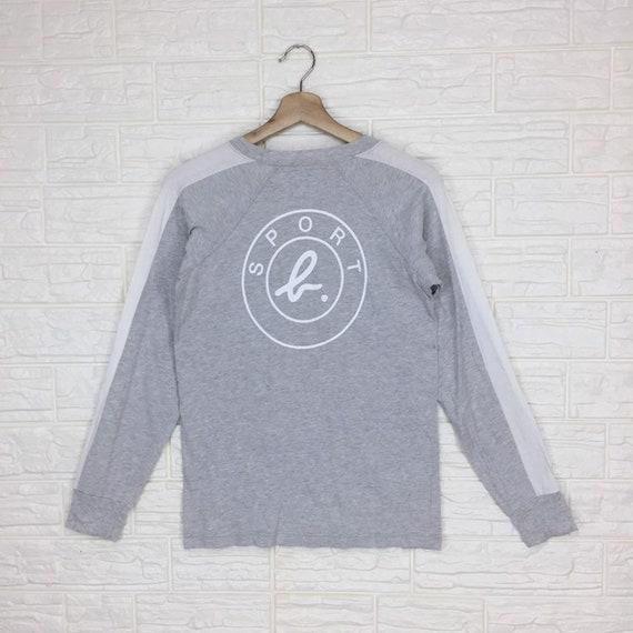 Vintage Agnes B Sport Longsleeve T Shirt M Size