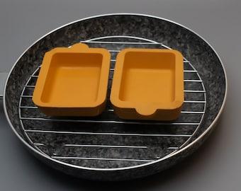 Steamed Cheeseburger Maker - Full Kit