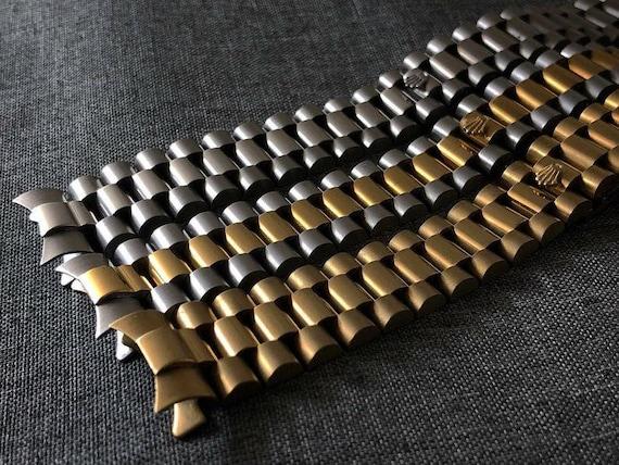 Rolex President 20mm Watch Bracelet For ROLEX 3x c