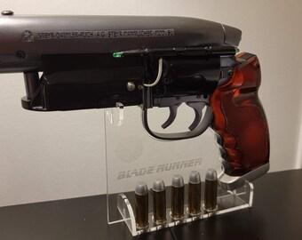 3D Printed Blade Runner Gun (Deckard's Gun)