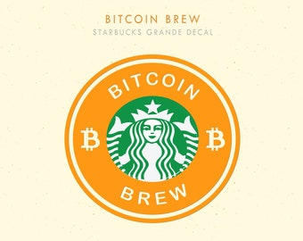 Bitcoin Logo Svg Etsy