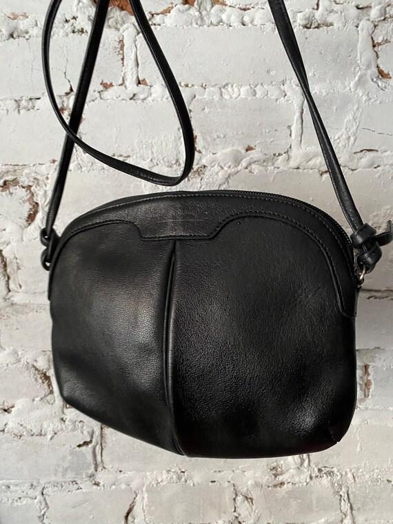 Balmain leather bag