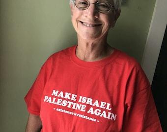 Make Israel Palestine Again (MIPA)