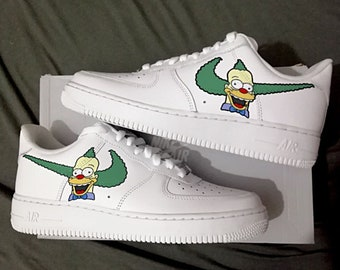 Nike Air Force One Custom   LillyLab Scarpe Personalizzate