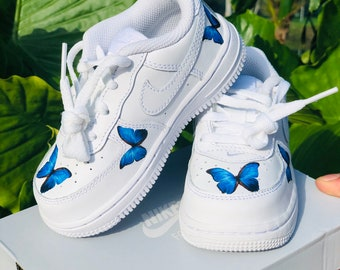 Nike air force 1   Etsy