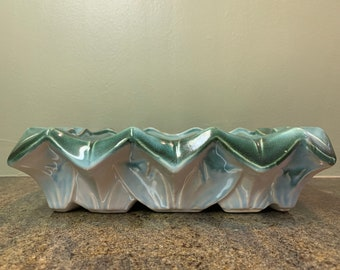 The Real McCoy! Mid-Century Planter