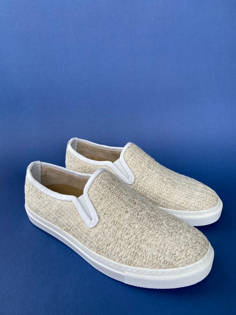 Women's Hemp Shoes by Flying Caret Atlantic
