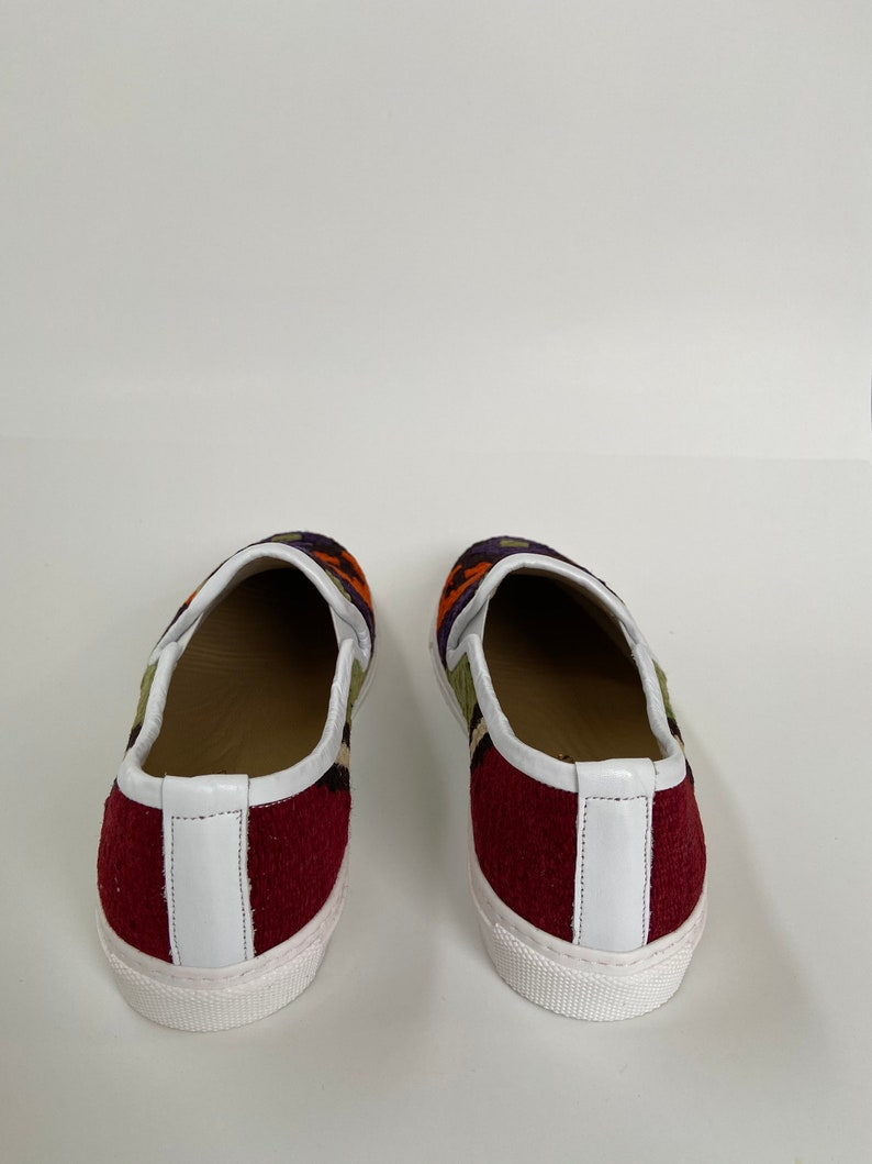 Sneakers Kilim sneakers vintage Casual & Comfy Shoes jEry2lHy