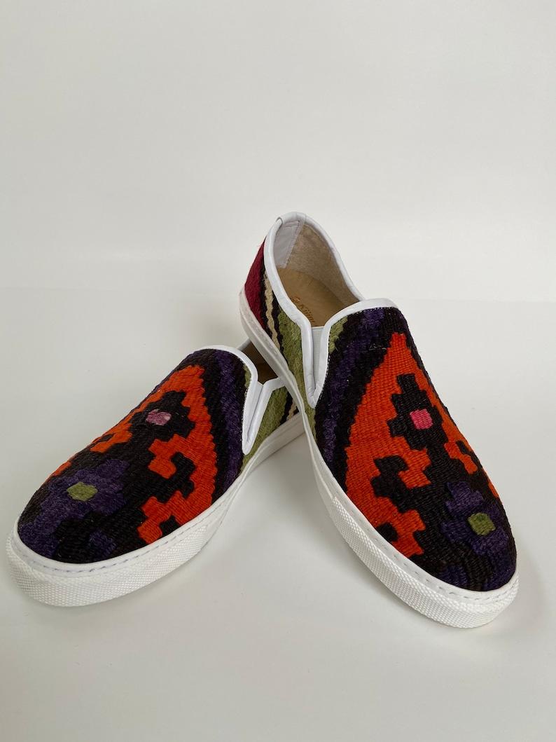 Sneakers Kilim sneakers vintage Casual & Comfy Shoes 9hEAtPFl