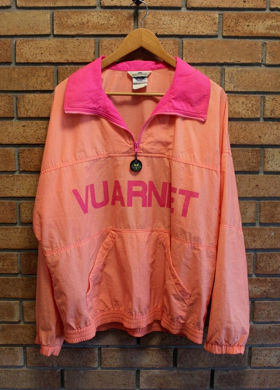 Vintage Vuarnet Windbreaker