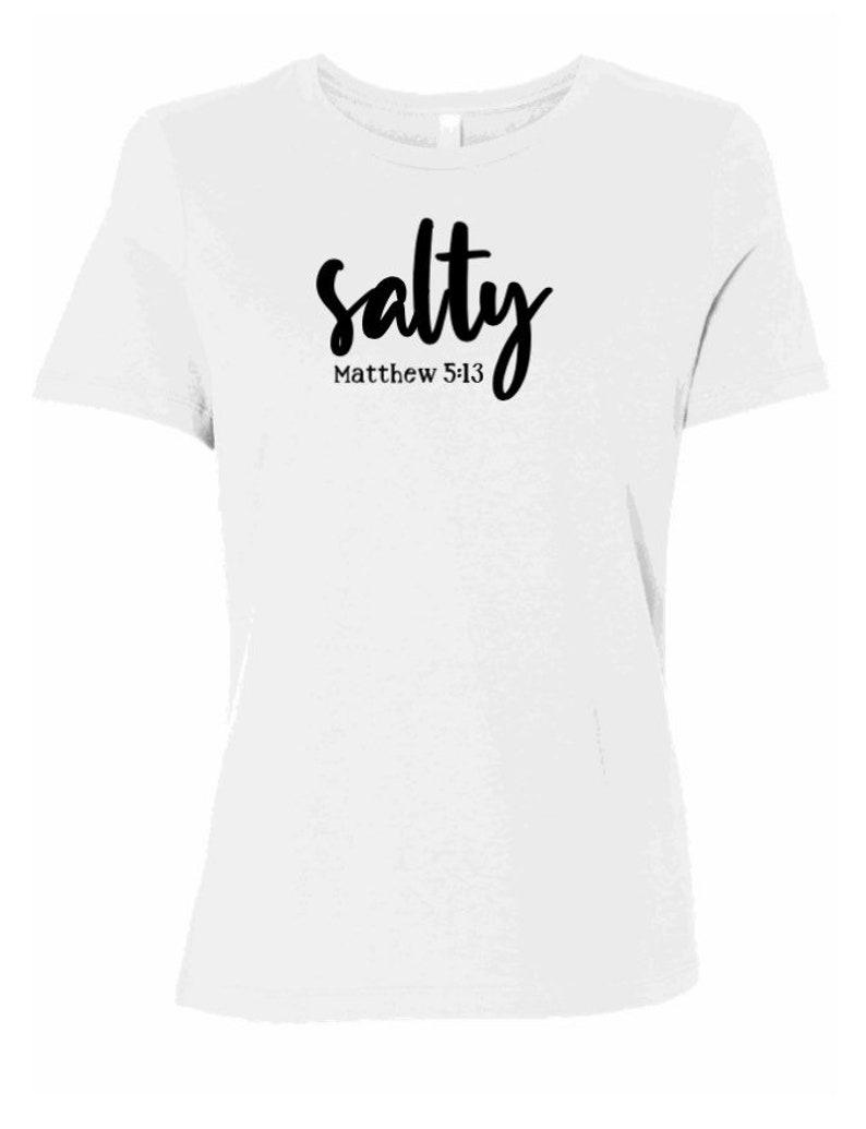 Faith graphic T-shirts \u201cI am\u201d