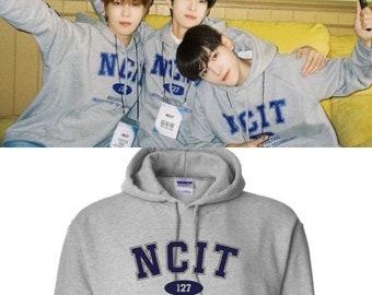 NCT 127 NCIT Hoodie *Pre order*