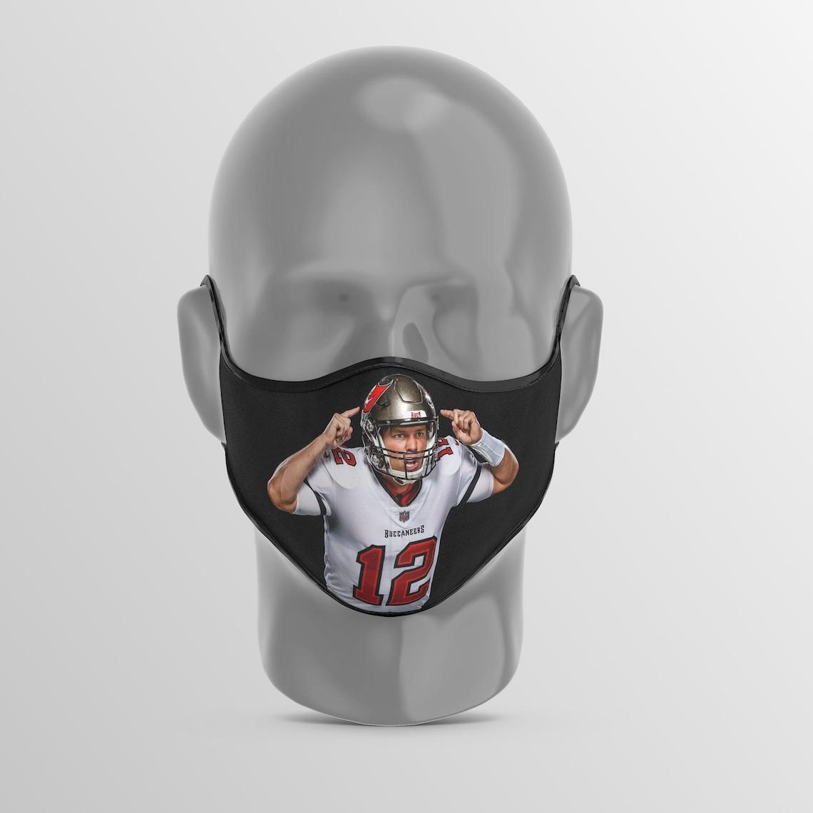 STYLECASTER |  Máscaras do Super Bowl