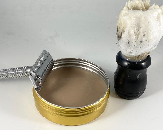 Bison Bold Shave Bar