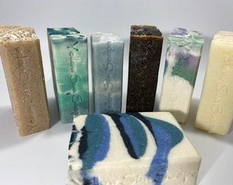 Breeze Bar Soap