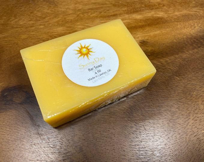 Sunny Day Bar Soap