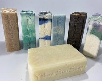Mild & Gentle Bar Soap