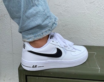 Nike Air Force 1 Etsy