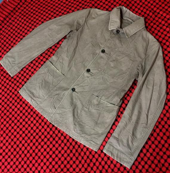 men's chore jacket