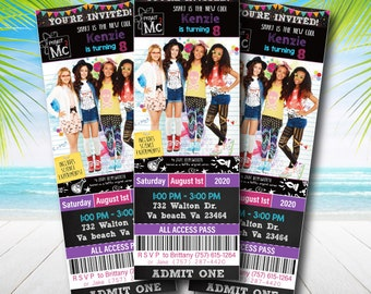 Project Mc2 Etsy