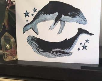 Wellness Whales