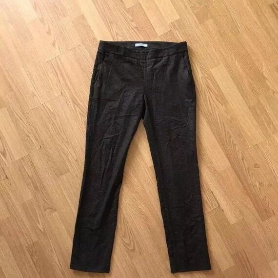 Prada Wool Trouser Pants