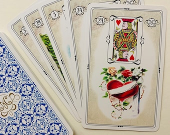 Lenormand,Oracle Cards,Lenormand Deck,Lenormand Cards,Lenormand Card Deck,Oracle Lenormand,Oracle Card Deck,Oracle Deck Cards,Love Oracle