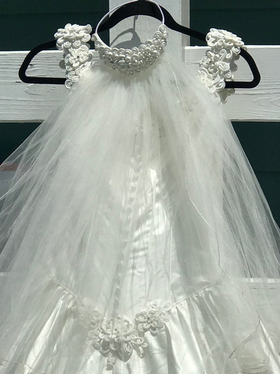 Wedding Gown - image 2