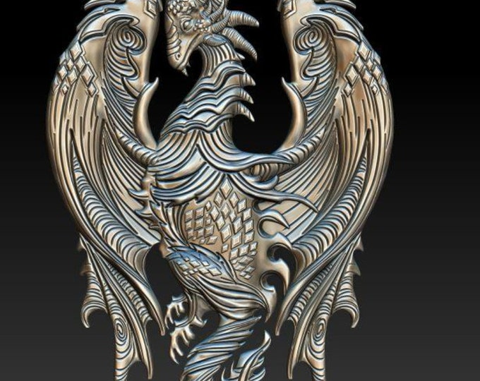 Featured listing image: Zuri Molds FIREBREATHER , dragon mold, dragon mould , decor mold , cake , chocolate mold, mixed media mold , Resin mold, Free shipping,