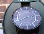 Citizen Eco Drive Men 39 s watch in Box Pick up from Thomastown OR I Post in the mail Open to Swap suggestions