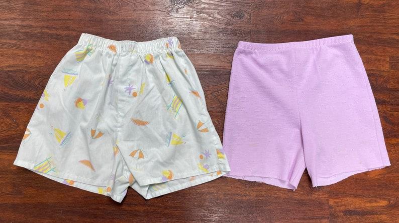 1970s VTG shorts 12.5 great shape