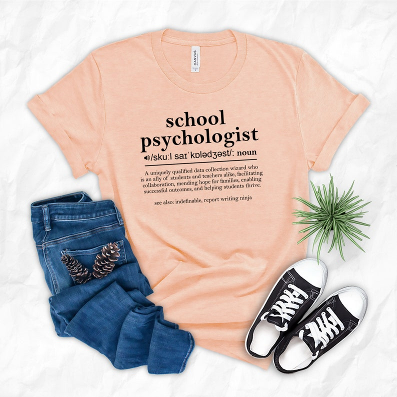 School Psychologist Definition Back To School First Day Of image 0