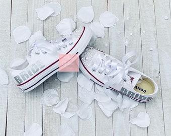Bridal Adidas Etsy