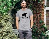Bear Wear Pride Growl