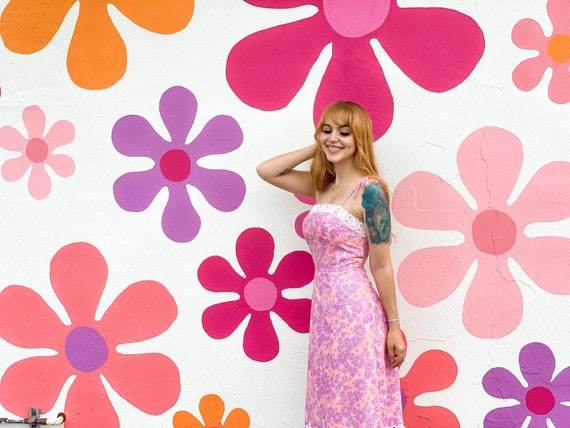 1970s Lilly Pulitzer dress