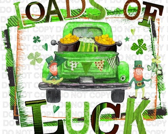 st patrick/'s sublimation transfer ready to press lucky cotton tshirt transfer lucky doodle letters tshirt transfer