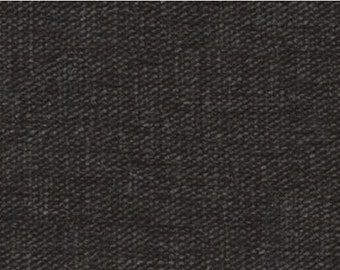 Authentic Kravet Smart Fabric - Pattern Number 34959, Charcoal, 20 continuous yards - Ready to ship